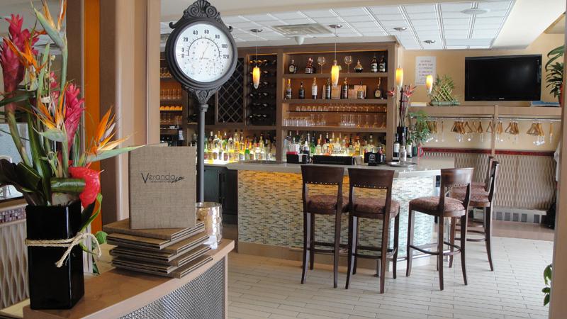 Veranda Restaurant & Cafe : Gallery : 208-01 Northern Blvd, Bayside, NY   718 281-CAFÉ (2233)
