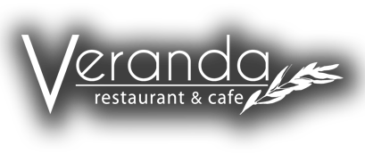Veranda Restaurant and Cafe: Home